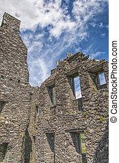 castillo de kilchurn, 05