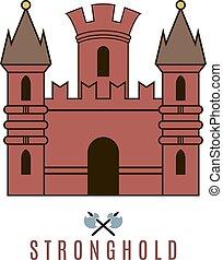 Castle icon