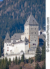 Castle in Austria