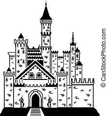 Castle Knight
