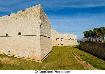 Castle of Barletta