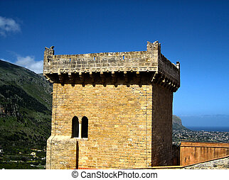 Castle of Carini