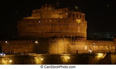 Castle of Saint Angelo