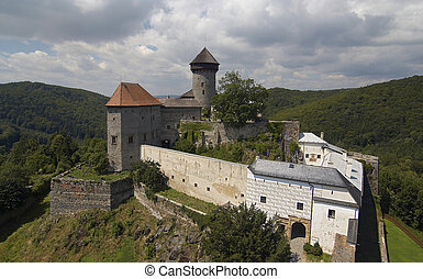 castle of the holy order