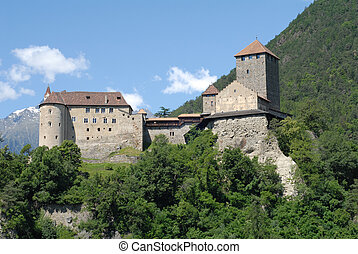 Castle Tirol