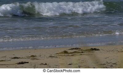 Castletown Beach, Scotland - Native Version - Native...