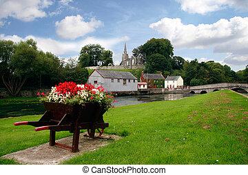 castletownroche, 14