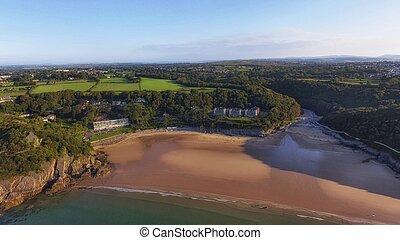 Caswell Bay Swansea