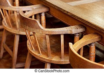 católico, leuven., madeira, vindima, universidade, biblioteca, cadeiras, histórico, belgium.