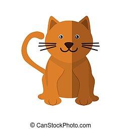 animal cartoon icon