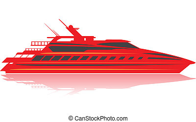 catamaran.