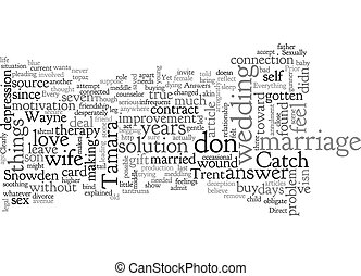 Catch text background wordcloud concept