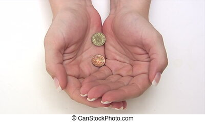 Catching Euro Coins