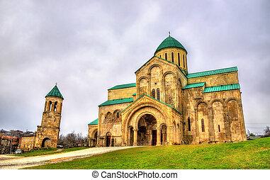 catedral, bagrati, kutaisi