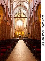 catedral, basílica, gniezno