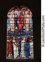 catedral, birmingham