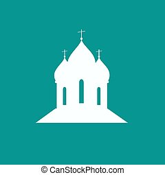 catedral, igreja ortodoxa