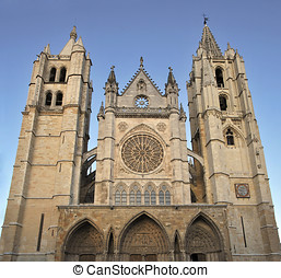 Catedral of Leon
