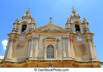 catedral, s., pauls
