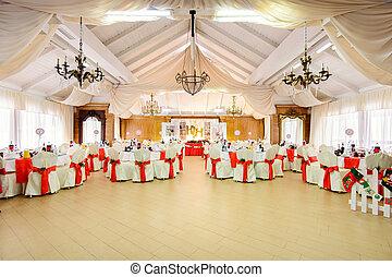 catered, restauran, tavoli, matrimonio