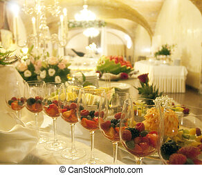 catering set