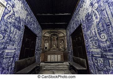 cathédrale, oporto