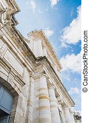 Cath?drale Saint-Louis de La Rochelle en France