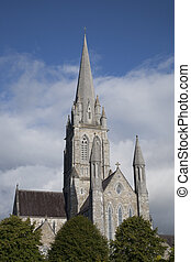 Cathedral Church; Killarney