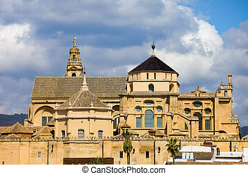 Cathedral in Cordoba