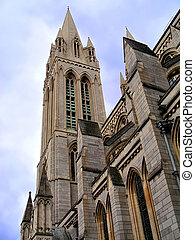 Cathedral In Cornwall