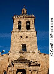 Cathedral of Ciudad Rodrigo, Salamanca, Castilla y leon, Spain