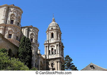Cathedral of Malaga --is a Renaissance church in the city of...