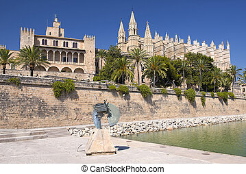 Cathedral of Palma de Majorca