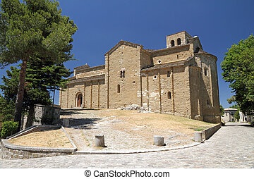 Cathedral of San Leo