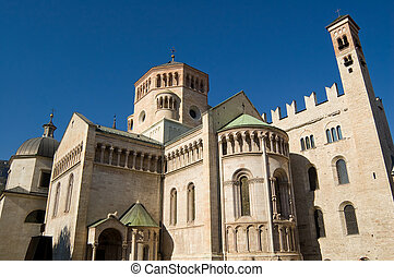 Cathedral of San Vigilio Duomo of Trento