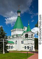 Cathedral of the Archangel Michael in Nizhny Novgorod
