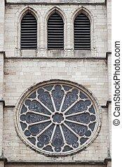 Cathedral Saint-Jean of Lyon