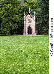 Catholic chapel in Zapresic, Croatia - Catholic chapel in...