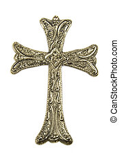 Cross - Catholic Cross