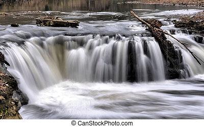 Catoma Falls