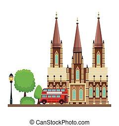 cattedrale, santiago, compostela