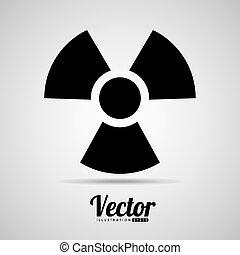 caution icon design, vector illustration eps10 graphic