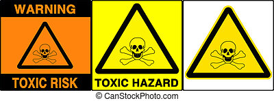 Caution/warning sign