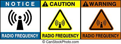caution/warning, sinal