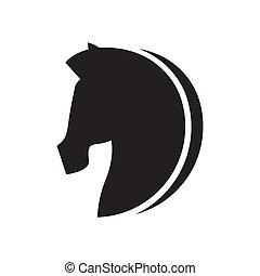 cavalo, desenho
