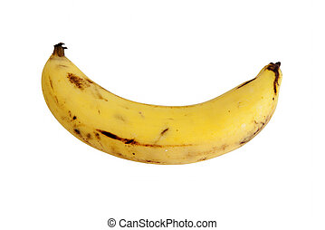 Cavendish Banana Fruit