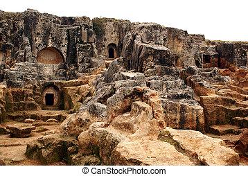 rock near Aydamin, Turkey