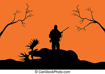 cazador
