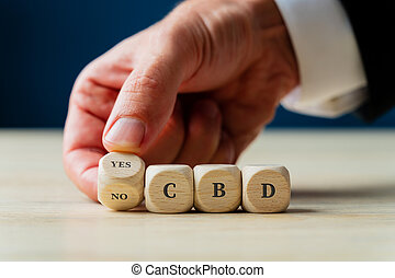 cbd, legalization, uso