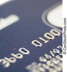 cc macro - the part of blue credit card macro
